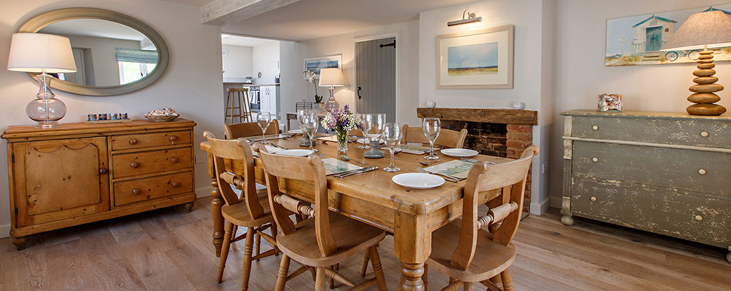 Sedgeford Holiday Cottages