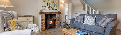 luxury cottages to rent in Norfolk