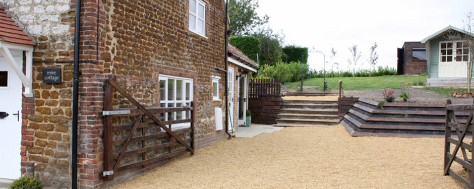 holiday cottages in Norfolk