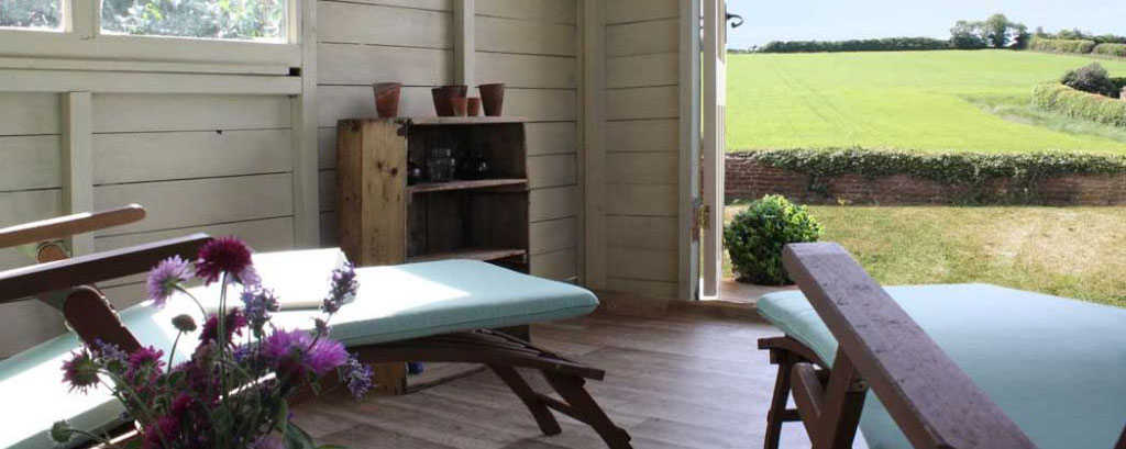 Norfolk coastal holiday accommodation